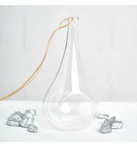 Stiklinis lašas