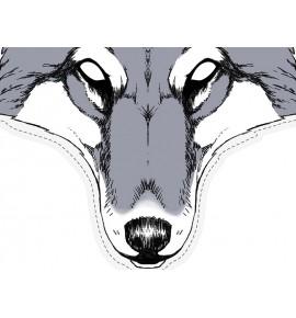 Kaukė Vilkas