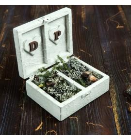 Žiedų dėžutė