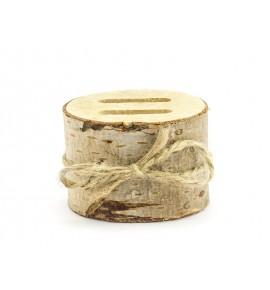 Medinukas žiedams