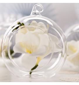 Stiklinis burbulas